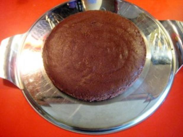 Quark- Zitronen - Torte - Rezept - Bild Nr. 14