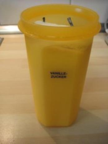 Vanillezucker (selbst gemacht) - Rezept - Bild Nr. 3