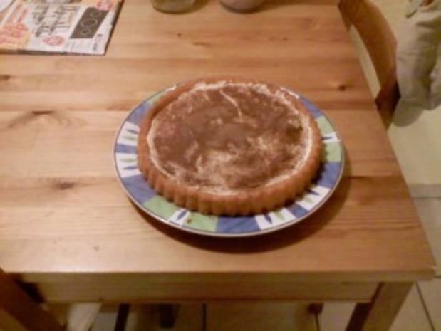 schneller Tiramisu Kuchen - Rezept - Bild Nr. 2