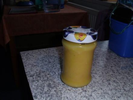 Ananas-Kokos-Marmelade - Rezept