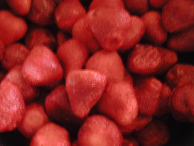Erdbeermarmelade mit Tonkabohne - Rezept - Bild Nr. 2