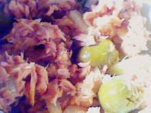 superschneller Thunfischsalat - Rezept - Bild Nr. 2