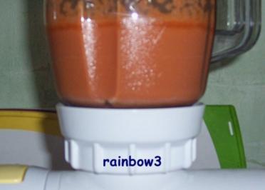 Sauce: Tomaten-Majonäse - Rezept