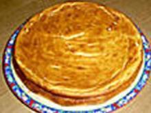 Mama`s Käsekuchen - Rezept