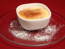Tiramisu und Käseplatte mit Trauben - Rezept
