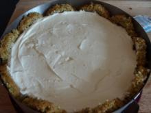 G: Mohn - Limetten - Torte - Rezept
