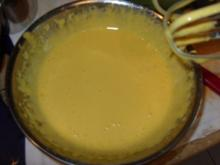 I: Hollandaise - Sauce - Rezept