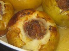 Bratapfel delikat - Rezept