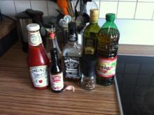 """""""MARINADE"""" Whiskey-Marinade - Rezept"""