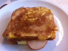 Breakfastmaster - Rezept