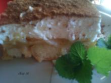 Desserts: Falsche Tiramisu - Rezept