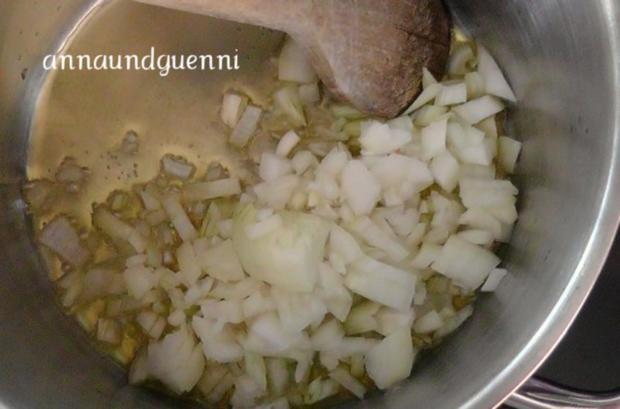 Schaschlik in selbstgemachter Schaschliksauce - Rezept - Bild Nr. 6