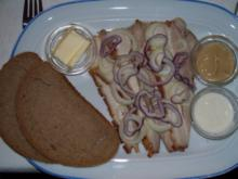 Bucek - böhmischer Schweinebauch - Rezept