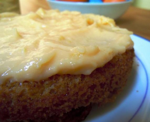 Zitronen-Baiser-Torte - Rezept - Bild Nr. 7