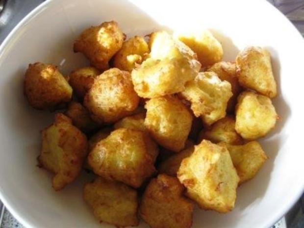 Kartoffelkrusteln