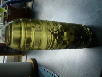 Rosmarin Knoblauch Öl - Rezept