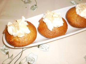 Oster-Muffins - Rezept