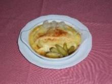 Oberländer Käseschnitte - Rezept