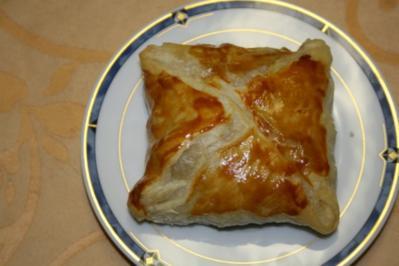 Hackfleisch-Pie - Rezept