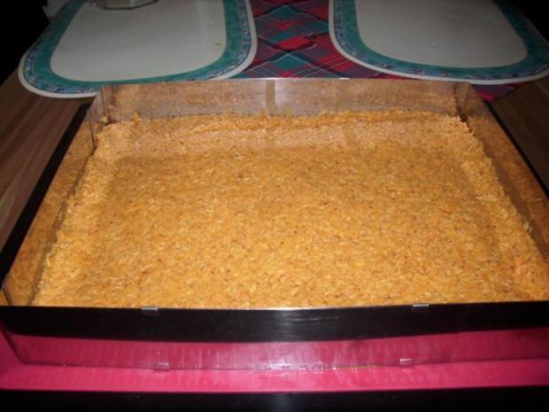 Möhren-Kokoskuchen - Rezept - Bild Nr. 2