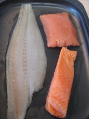 Meine Fischsuppe - Rezept - Bild Nr. 4