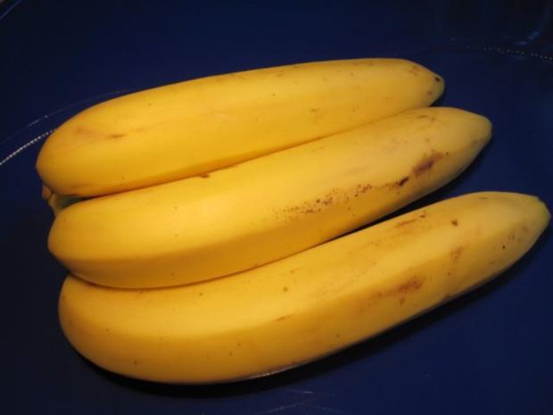 Knuspriger Bananentoast ... - Rezept - Bild Nr. 5