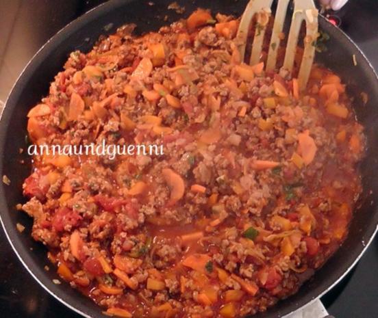 gefüllte Cannelloni aus dem Ofen - Rezept - Bild Nr. 11