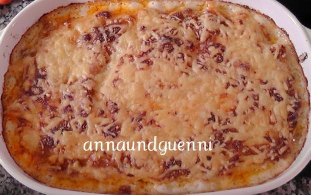 gefüllte Cannelloni aus dem Ofen - Rezept - Bild Nr. 18