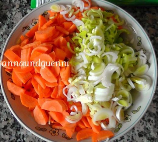 gefüllte Cannelloni aus dem Ofen - Rezept - Bild Nr. 3