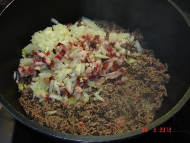 Eintopf : Chili con carne - Rezept - Bild Nr. 4