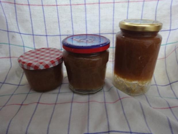 Rhababer-Apfel-Marmelade - Rezept - Bild Nr. 4