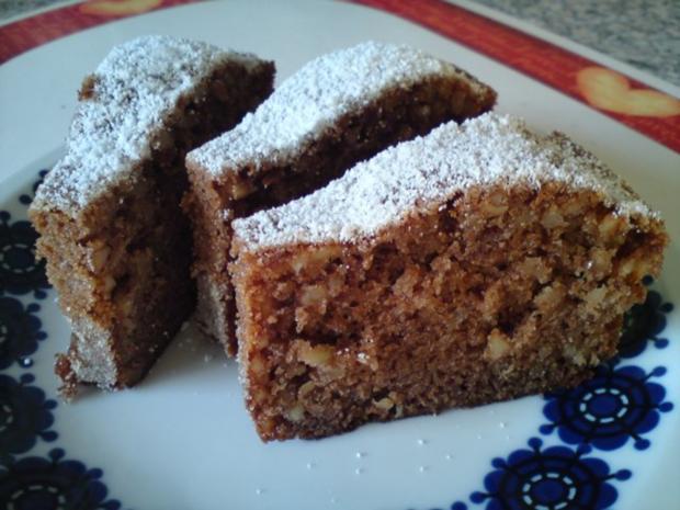 Kaba-Kuchen - Rezept - Bild Nr. 2