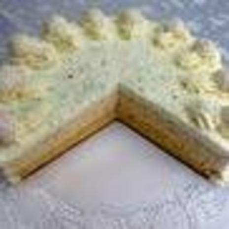 Leckere raffaelo torte - Rezept - Bild Nr. 3