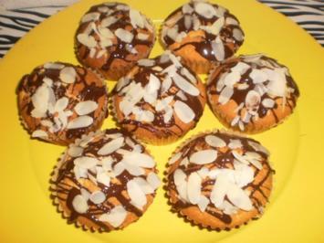 Eierlikör-Muffins - Rezept