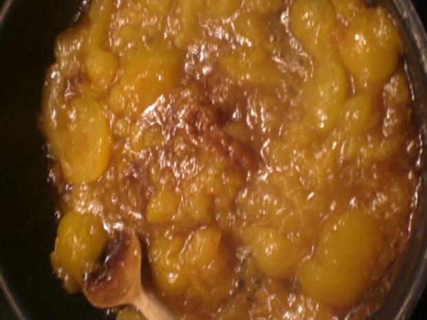 Orangentraum Karamell - Rezept - Bild Nr. 3