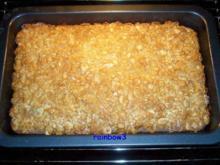 Backen: Mini-Mandel-Kuchen - Rezept