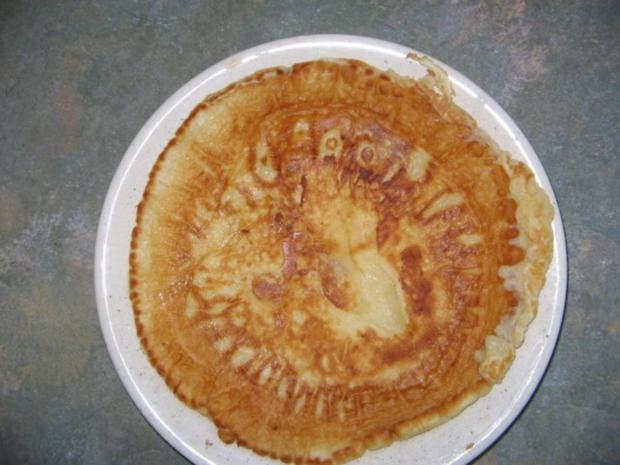 Pfannkuchen - Rezept - Bild Nr. 2