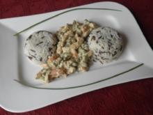 Puten - Gemüse - Pfanne - Rezept