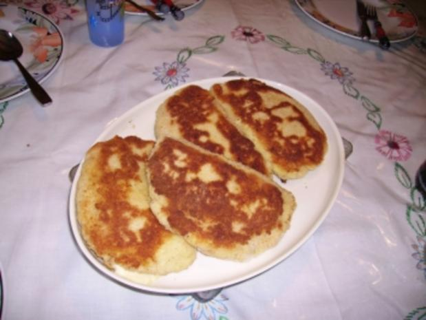 Kartoffel - Cordon Bleu - Rezept - Bild Nr. 4