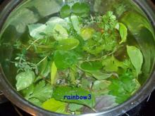 Gewürz: Kräuter-Essig - Rezept