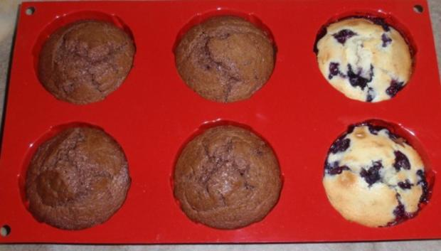 Muffin-Sortiment - Rezept - Bild Nr. 13