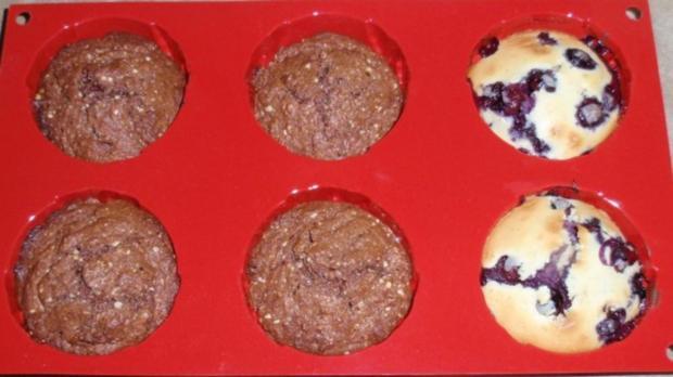 Muffin-Sortiment - Rezept - Bild Nr. 17