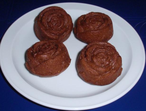 Muffin-Sortiment - Rezept - Bild Nr. 22