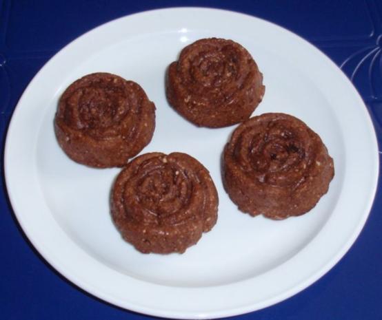 Muffin-Sortiment - Rezept - Bild Nr. 24