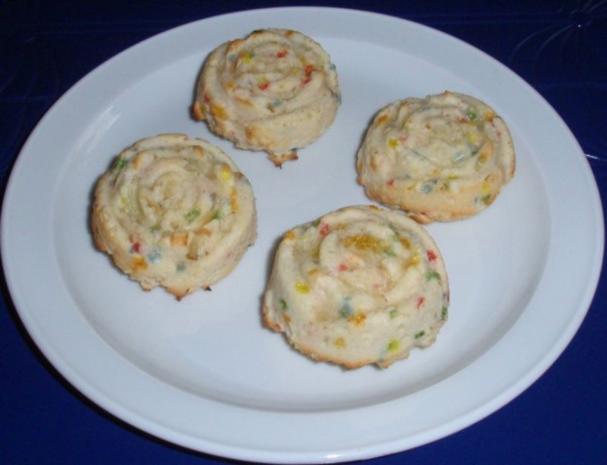 Muffin-Sortiment - Rezept - Bild Nr. 25