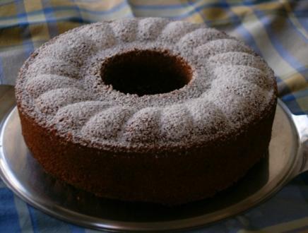 Rotweinkuchen - Rezept