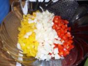 Puten-Curry - Rezept