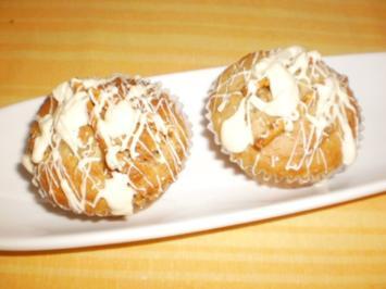 Rezept: Salzgebäck-Muffins