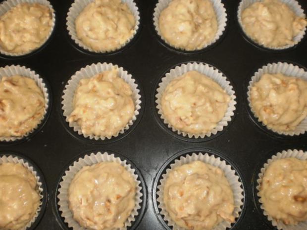 Salzgebäck-Muffins - Rezept - Bild Nr. 3