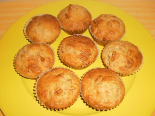 Salzgebäck-Muffins - Rezept - Bild Nr. 4